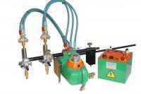 Машина газокислородной резки Радуга М (с электро-приводом) - фото
